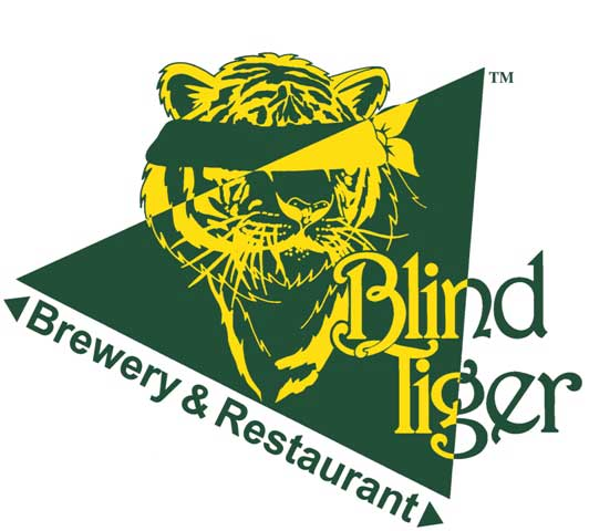 Blind Tiger Brewery