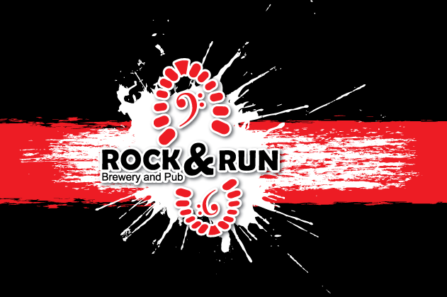 Rock & Run Brewery